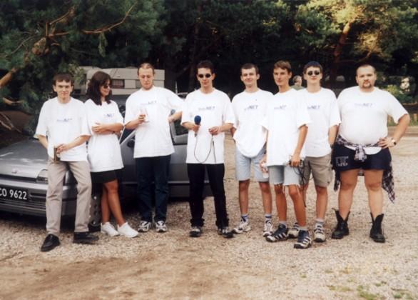 netParty 1999